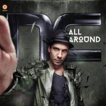 Noisecontrollers - All Around (2014) [FLAC]