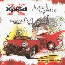 VA - Disturb The Peace (2000)