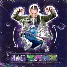 Zany - Planet Zany (2013) [FLAC]