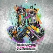 Headhunterz - Scrap Attack (Defqon.1 Anthem 2009) (2009) [WAV]