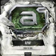 Alpha² - From The Rain (2012) [WAV]
