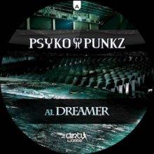 Psyko Punkz - Dreamer (2011) [WAV]