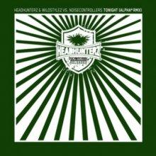 Headhunterz & Wildstylez vs. Noisecontrollers - Tonight (Alpha² Remix) (2012) [WAV]