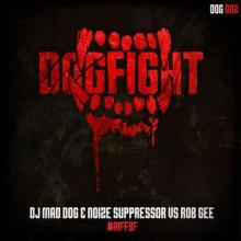 DJ Mad Dog & Noize Suppressor vs Rob Gee - MFFYF (2016) [FLAC]