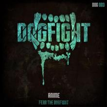 Anime - Fear The Dogfight (2016) [FLAC]