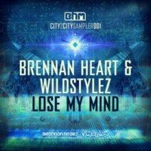 Brennan Heart & Wildstylez - Lose My Mind (2012) FLAC