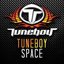 Tuneboy - Space (2012) [FLAC]