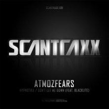Atmozfears - Hypnotika / Don't Let Me Down (2012) [WAV]