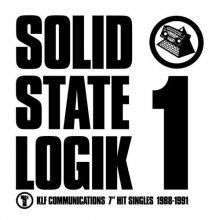 KLF -2021- Solid State Logik 1 [FLAC]