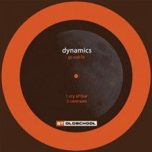 Dynamics - Cry Of Fear (2012) [FLAC]