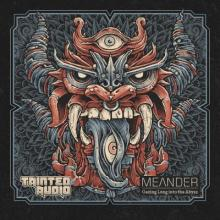 Meander - Gazing Long Into The Abyss (2014) [FLAC]
