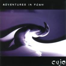 Cujo - Adventures In Foam (2002) [FLAC]