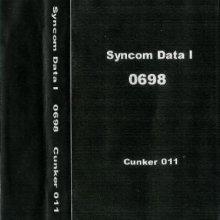 Syncom Data - Cunker 011 (1998) [FLAC]