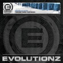 D-Block & S-Te-Fan - Take Me There / Our Music (2012) [FLAC]