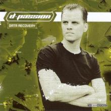 D-Passion - Data Recovery (2009) [FLAC]
