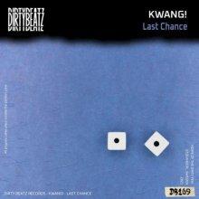 Kwang! - Last Chance (2021) [FLAC]