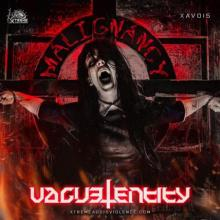 Vague_Entity - Malignancy (2021) [FLAC]