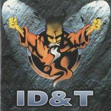 VA - ID&T (1994) [FLAC]