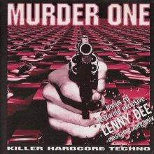 VA - Murder One - Killer Hardcore Techno (1996) [FLAC]