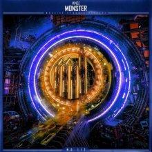 Minoz - Monster (2021) [FLAC]