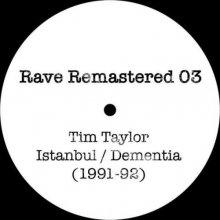 Tim Taylor & Toxic 2 - Istanbul (1991-92) (2021) [FLAC]