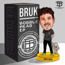 Bruk - Bobble Head EP (2021) [FLAC]