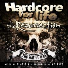 VA - Hardcore For Life - The Resurrection (2010) [FLAC]