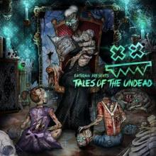 VA - Tales Of The Undead (2014) [FLAC]