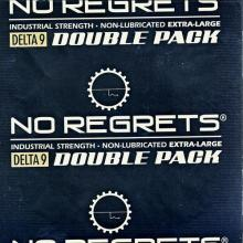 Delta 9 - No Regrets (2007) [FLAC]