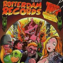 VA - The Best Of Rotterdam Records III (1994) [FLAC]