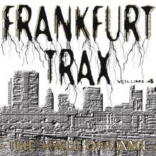 VA - Frankfurt Trax Volume 4 - The Hall Of Fame (1993) [FLAC]
