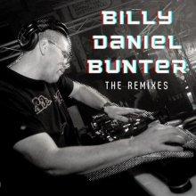 Billy Daniel Bunter - The Remixes (2021) [FLAC]