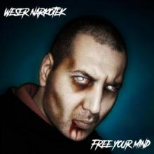 Weser - Free Your Mind (2018) [FLAC]