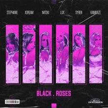 VA - Black Roses (2020) [FLAC]