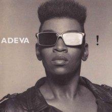 Adeva - Adeva! (1989) [FLAC]