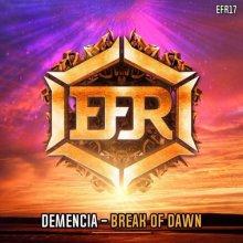 Demencia - Break Of Dawn (2021) [FLAC]