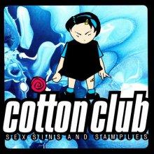 Cotton Club - Sex, Sins, & Samples (1997) [FLAC]