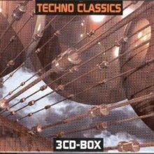 VA - Techno Classics (1997) [FLAC]
