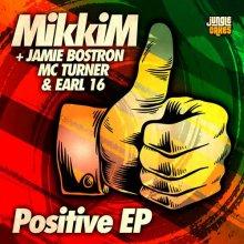 Mikkim - Positive EP (2020) [FLAC]