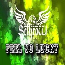 SethroW - Feel So Lucky (2021) [FLAC]