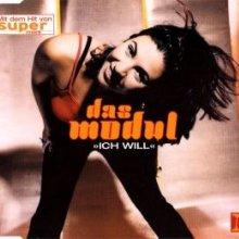 Das Modul - Ich Will (1998) [FLAC]