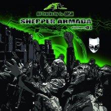 Le Bask - Shepper Armada / Experience01 (2020) [FLAC]
