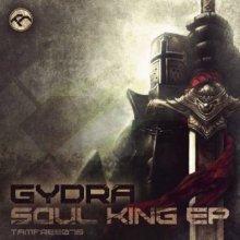 Gydra - Soul King EP (2015) [FLAC]