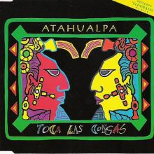 Atahualpa - Toca Las Congas / Eldorado (1992) [FLAC]