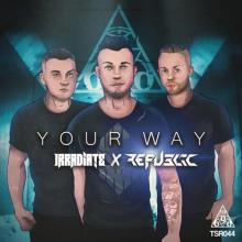 Irradiate X Republic - Your Way (2020) [FLAC]