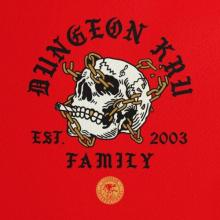 Dungeon Kru - Family (2021) [FLAC]