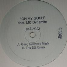 Gang Related & Mask - Oh My Gosh! (1995) [FLAC]