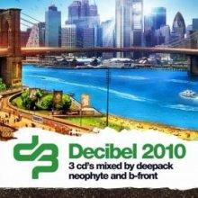 VA - Decibel 2010 (2010) [FLAC]