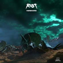 Riot - Herbivore (2020) [FLAC]