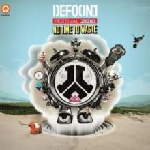 VA - Defqon.1 Festival 2010 - No Time To Waste (2010) [FLAC]